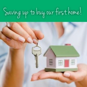 Saving for a home! :)